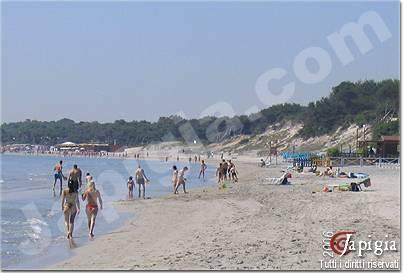 Le spiagge di Otranto