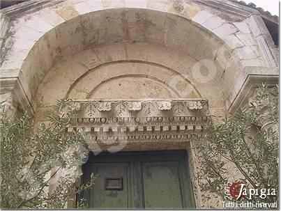 il tempio dedicato a san giovanni al sepolcro