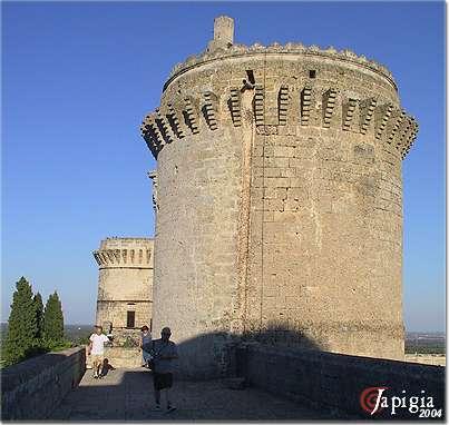 oria la passetoia del castello