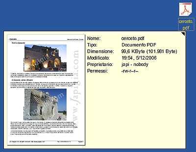anteprima pdf di linux