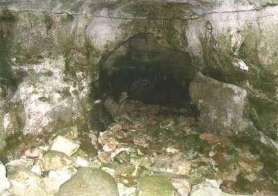 grotta loredana
