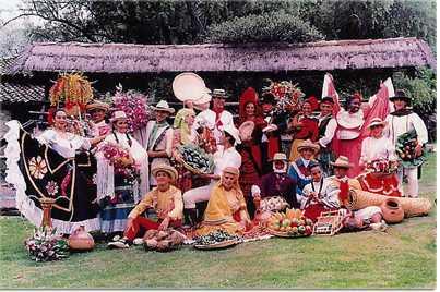 gruppo colombiano