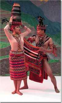 balli filippini
