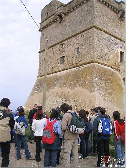 torre sant'isidoro nardò