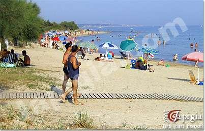 le vacanze al mare a settembre