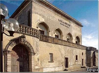 Botrugno il castello (2001)