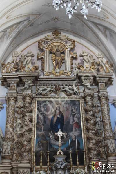 Chiesa dell`immacolata