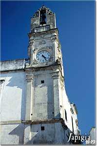 Corigliano d Otranto: la torre dell orologio (99)