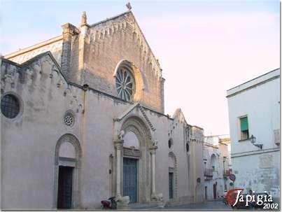 Basilica di Santa Caterina d`Alessandria