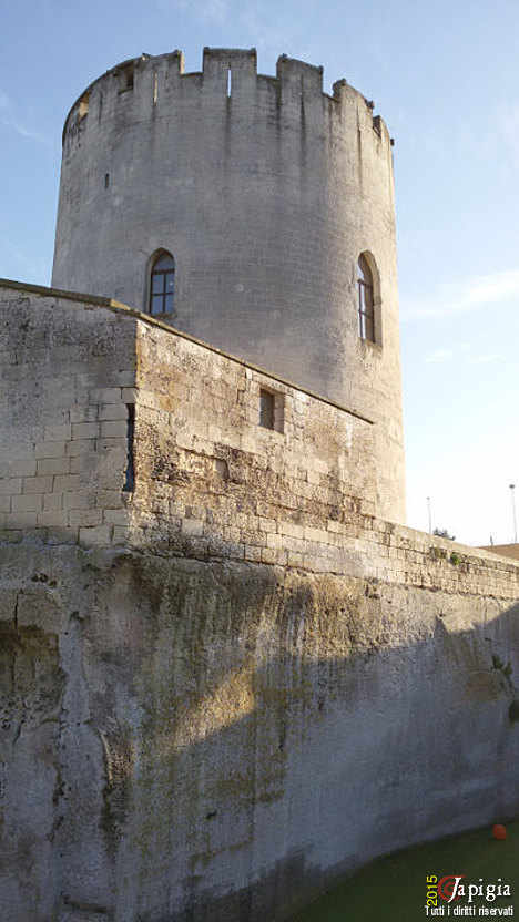 Torre Belloluogo a Lecce