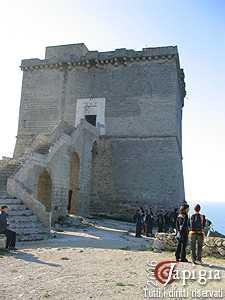 torre dell'alto