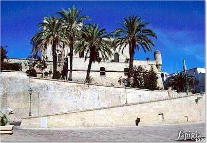 Parabita il Castello (1999)