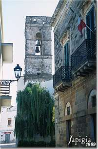 Racale il campanile (1999)