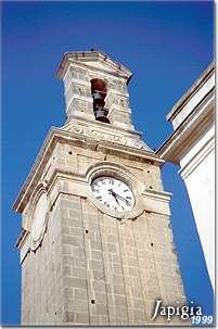 Racale la torre dell orologio (1999)