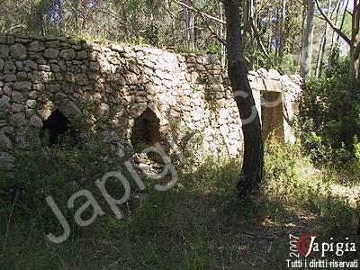 antiche costruzioni