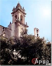 tricase il campanile
