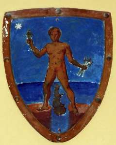 stemma della famiglia colosso