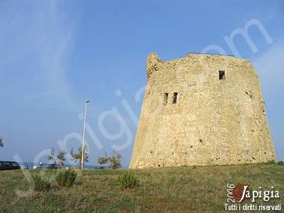 torre mozza
