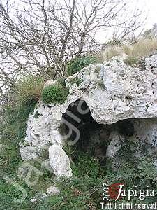 grotta del mammino