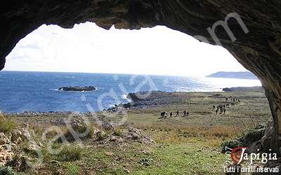 isola di sant'emiliano