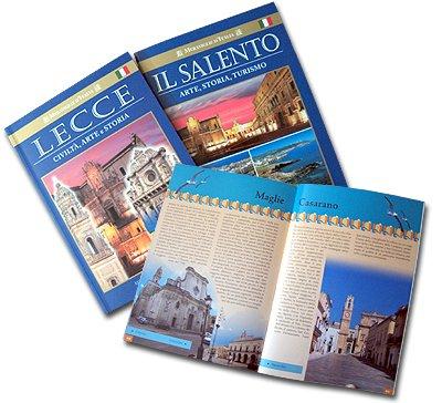 guide meraviglie d'italia